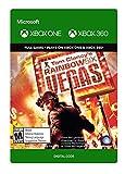 Tom Clancy's Rainbow Six Vegas - Xbox 360 / Xbox One [Digital Code]
