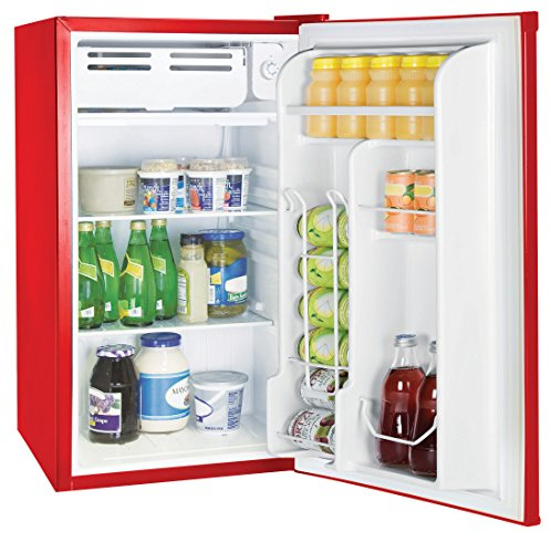 Nostalgia-Coca-Cola-Series-RRF300SDBCOKE-32-Cubic-Foot-Refrigerator-with-Freezer-Compartment