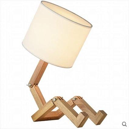 Zccm® Lampe de Table Décoration, Lampes de lecture, Design