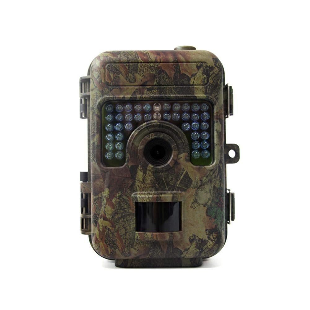 Cámara del rastro de 12MP / 16MP cámara de la visión nocturna 1080P cámara de caza del IP66 a prueba de agua con cámara de vigilancia del lazo del LCD de 2.4 pulgadas PEALO