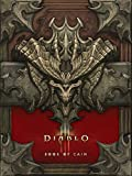 An exceptionally illustrated fiction for millions of Blizzard fans, Diablo III: Book of Cain is the source book for Blizzard Entertainment's Diablo franchise and the best-selling Diablo III game, as told by the games' core narrator, Deckard Cain.   I...