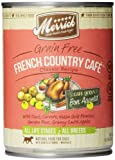Merrick French Country Cafe Dog Food 13.2 Oz, 12 Count