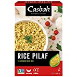 Casbah Rice Pilaf, 7 Ounce Boxes (Pack of 12)