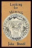 Looking for Minerals, John Brandi, 0916156001
