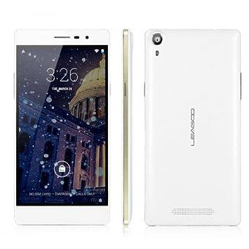Mobiles Libres Android,Leagoo Z6 movil 5 Pulgadas,Smartphone Dual ...