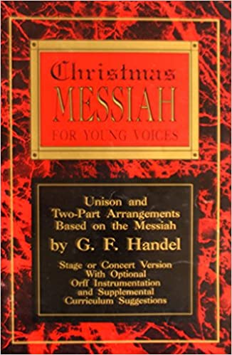 young messiah concert