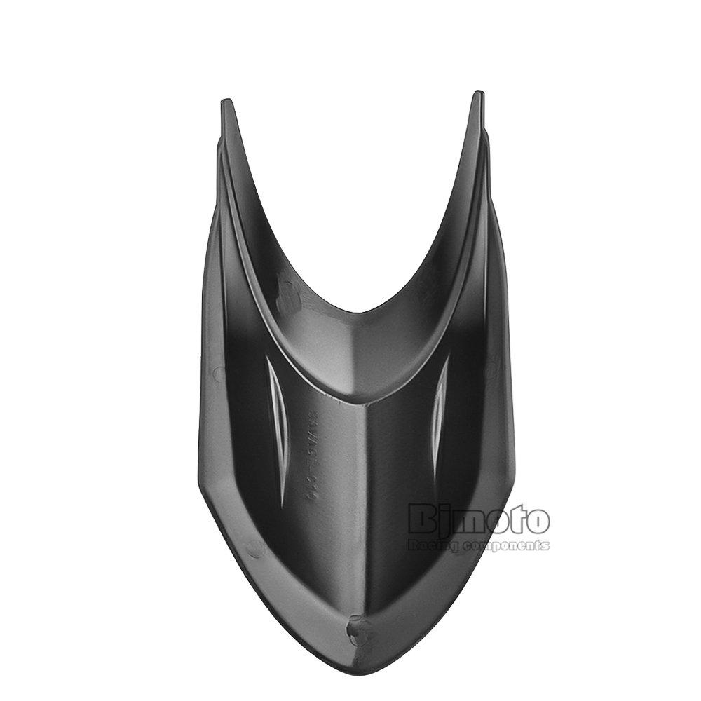 Pour BMWR1200GS LC 2013-2017 R1200GS ADV 2014-2017 Noir Moto Garde-boue Garde-boue Extension de roue