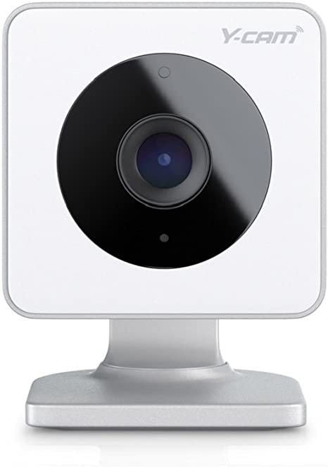 Y cam HomeMonitor Wireless Security
