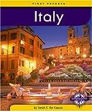 Italy, Sarah De Capua, 0756504252