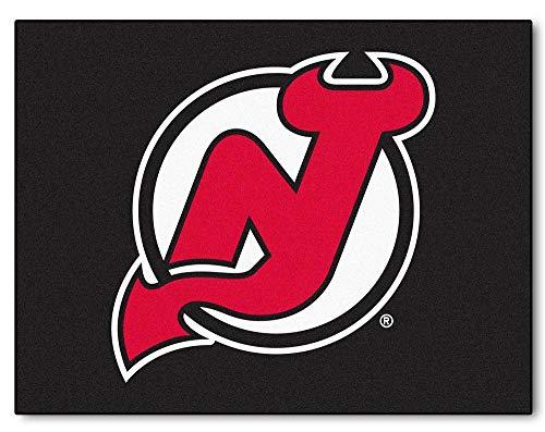 (Fan Mats New Jersey Devils All-Star Mat)