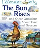 I Wonder Why the Sun Rises, Brenda Walpole and Barbara Taylor, 1856976688