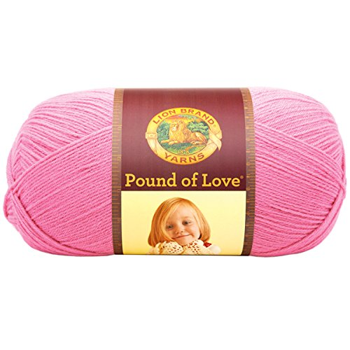 Lion Brand Yarn 550 102 Bubble