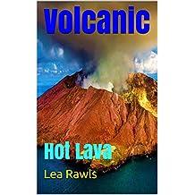 Volcanic: Hot Lava (Photo Book  224)