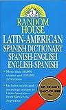 Best Ballantine Books Dictionaries - Random House Latin-American Spanish Dictionary: Spanish-English, English-Spanish Review
