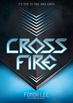 Cross Fire by Fonda Lee science fiction and fantasy book and audiobook reviews
