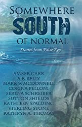 Somewhere South of Normal: Stories and Poetry from False Key (Volume 1)
