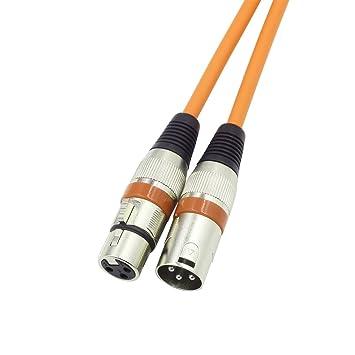 Cordones de conexión de cable de micro balanceado LoongGate - Calidad y claridad de sonido de
