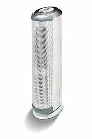 bionaire air purifier with permanent filters and particle sensor ...