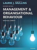 Management and Organisational Behaviour 11th edn