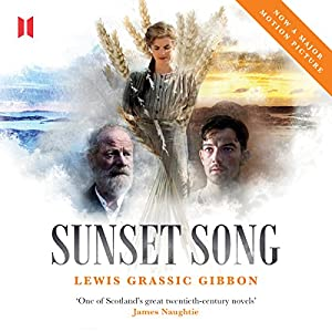 Sunset Song Audiobook