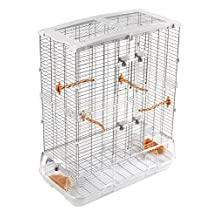 Vision Bird Cage Model L12, Large
