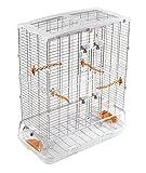 Vision Bird Cage Model L12 - Large