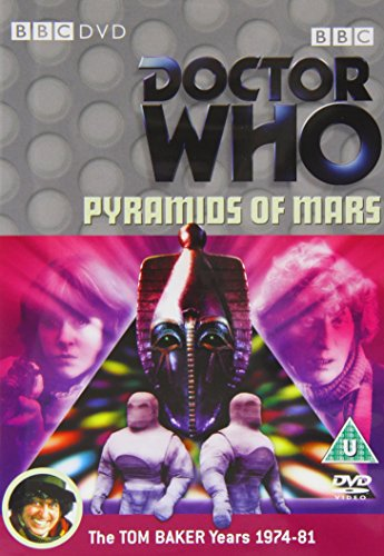 Doctor Who: Pyramids of Mars [Region 2] (Doctor Who Region 2 Dvd)