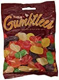 Gustaf's Gumbilees Gourmet English Style Wine Gums, 5.2 Ounce (Pack of 12)