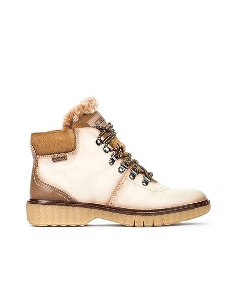 Pikolinos Bruselas W0u_i18, Botines para Mujer: Amazon.es: Zapatos y complementos