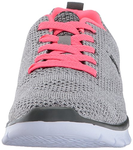 Grey Coral Women's Neon U Assn S Polo qnIgwY8a6