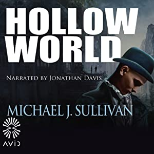Hollow World Hörbuch