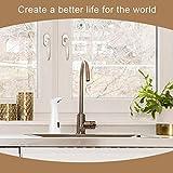 Automatic Soap Dispenser, Touchless Soap