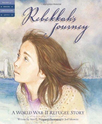 Rebekkahs Journey World Refugee Americans product image