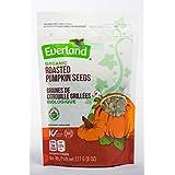 Everland Organic Pumpkin Seeds, 227gm