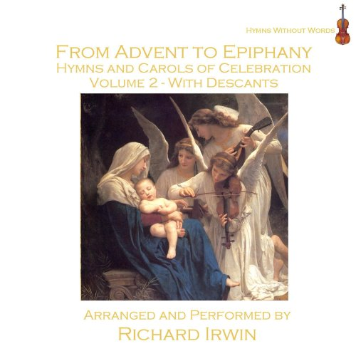 From Advent to Epiphany, Vol. 2