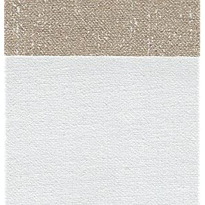 Fredrix Antwerp Acrylic Primed Linen Roll Canvas double primed 53 in. x 6 yd. roll