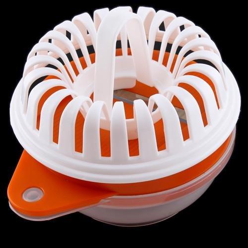 Apta para microondas patatas MaddoxStore Apple Crisp Chip ...
