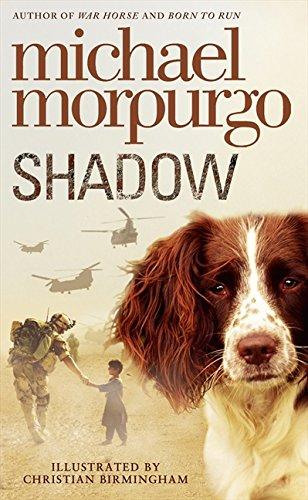 Read Online Shadow (Collector's Edition) ebook