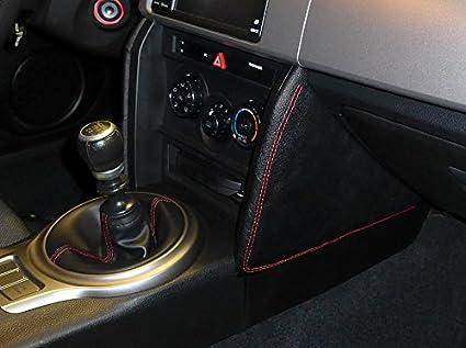 RedlineGoods Scion FR-S 2012-15 Knee pad covers de