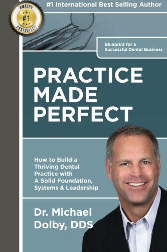 Practice Made Perfect Foundation Leadership product image