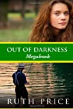 Out of Darkness Megabook, Ruth Price, 1494484781
