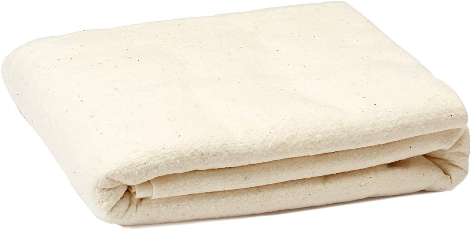 Twin Pack of 2 Warm Company Batting 2391 72-Inch by 90-Inch Warm and Natural Cotton Batting