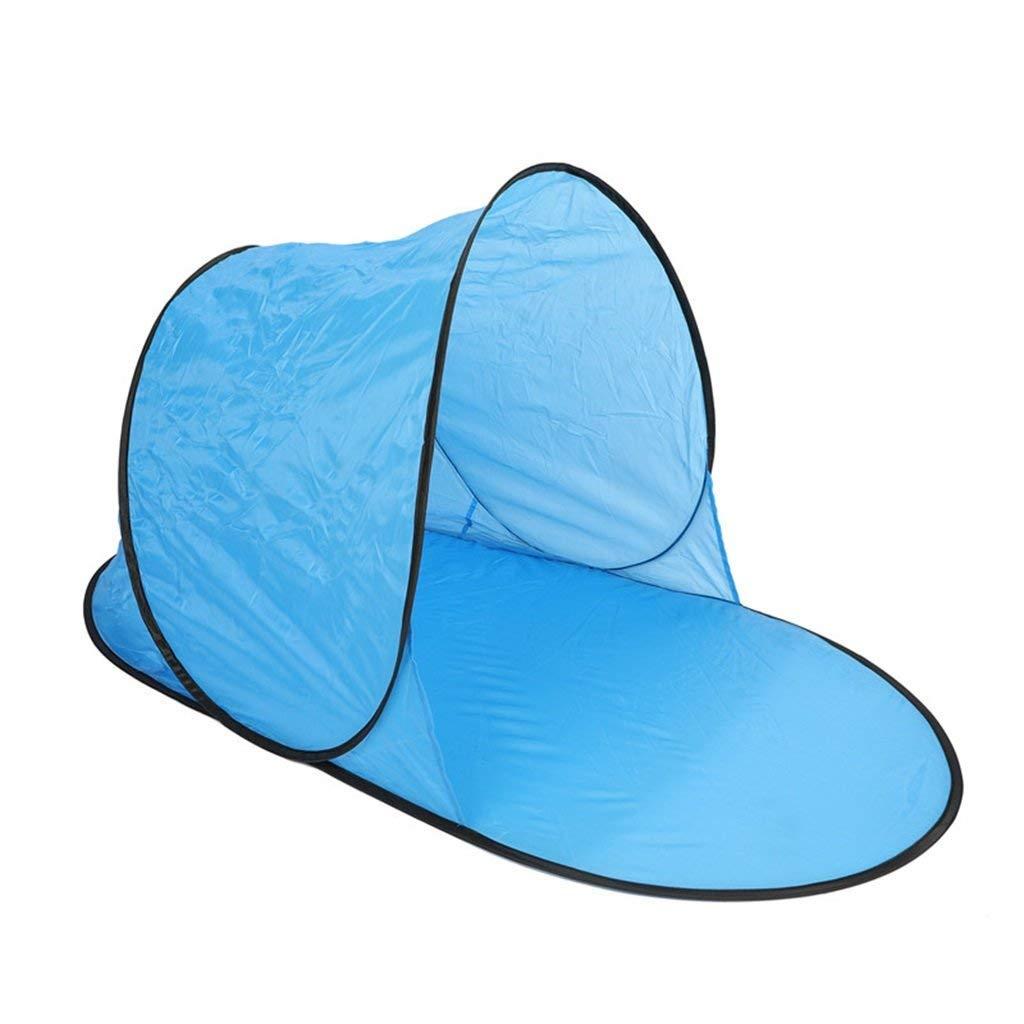 GK Festival Beach Tente Pop Up Ombre Imperm/éable /À leau Piscine Sun Shelter Adulte Infant Portable Instantan/é Anti-UV