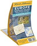 Rick Steves Europe Planning Map: Including