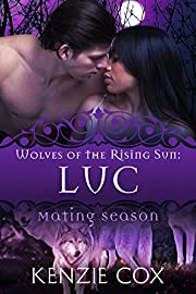 Luc: Wolves of the Rising Sun #3