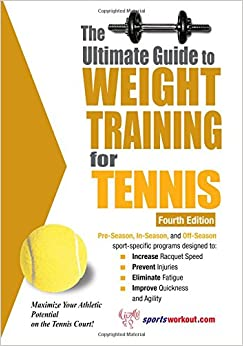 Libro PDF Gratis The Ultimate Guide To Weight Training For Tennis