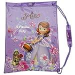 Princess Sofia Personalised Swim Bag
