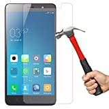 iKare 2.5D 9H Tempered Glass Screen Protector Shield Guard for Coolpad Note 3 Lite