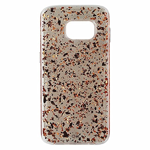 Case-Mate Cell Phone Case for Samsung Galaxy S7 - Retail Packaging - Rose Gold