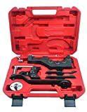 SUPERTOOLS VW Touareg Phaeton VAG 2.5 & 4.9 Engine Camshaft Alignment Locking Timing Tool Kit TP1068
